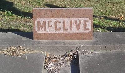 Picture of Makaraka cemetery, block MKA, plot 17.