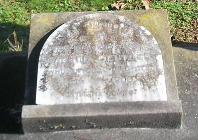 Picture of Makaraka cemetery, block MKC, plot 930.