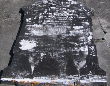 Picture of Patutahi cemetery, block PATH, plot 18.