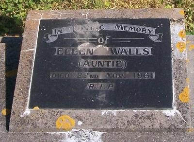 Picture of Patutahi cemetery, block PATH, plot 19.