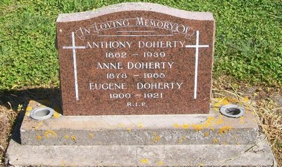 Picture of Patutahi cemetery, block PATH, plot 31.