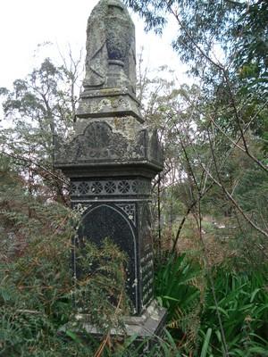 Picture of Ruatoria cemetery, block RUAA, plot 61.