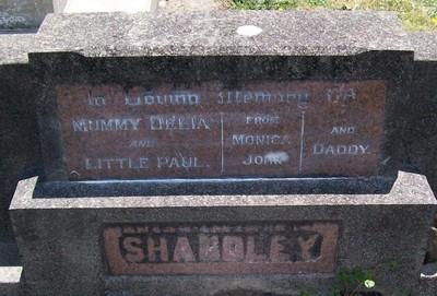 Picture of Taruheru cemetery, block 10, plot 45.
