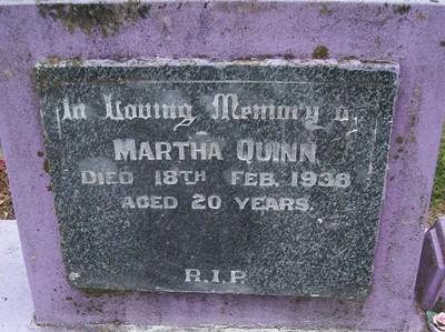 Picture of Taruheru cemetery, block 10, plot 69.