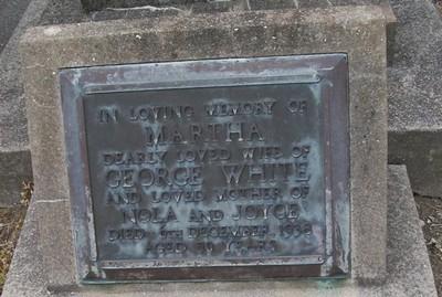 Picture of Taruheru cemetery, block 11, plot 53.