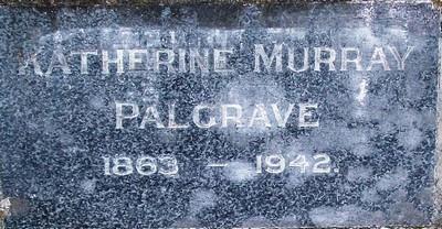 Picture of Taruheru cemetery, block 14, plot 49.