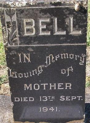 Picture of Taruheru cemetery, block 14, plot 64.