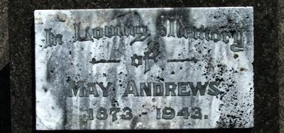 Picture of Taruheru cemetery, block 15, plot 84.