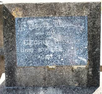 Picture of Taruheru cemetery, block 16, plot 8.