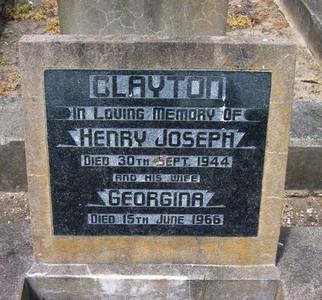 Picture of Taruheru cemetery, block 18, plot 25.