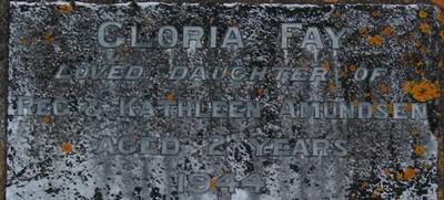 Picture of Taruheru cemetery, block 18, plot 44.