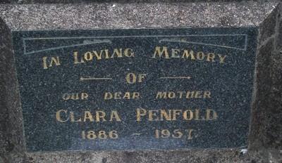 Picture of Taruheru cemetery, block 18, plot 48B.