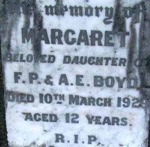 Picture of Taruheru cemetery, block 1, plot 23.