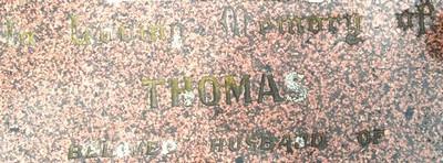 Picture of Taruheru cemetery, block 1, plot 7.