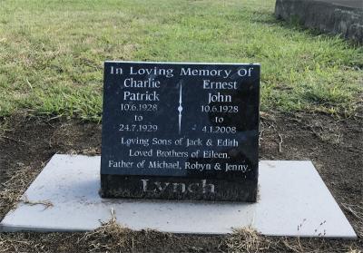 Picture of Taruheru cemetery, block 1, plot 73.