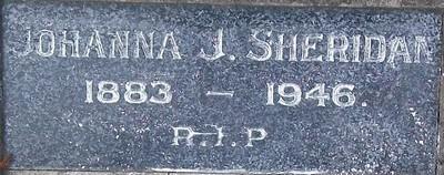 Picture of Taruheru cemetery, block 20, plot 138.