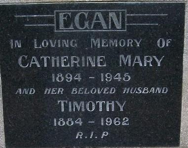 Picture of Taruheru cemetery, block 20, plot 27.