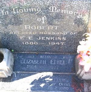 Picture of Taruheru cemetery, block 21, plot 157.