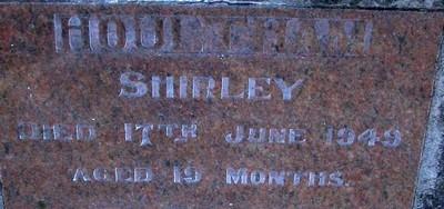Picture of Taruheru cemetery, block 21, plot 328.