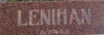 Picture of Taruheru cemetery, block 21, plot 52.