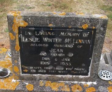 Picture of Taruheru cemetery, block 22, plot 284.