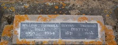 Picture of Taruheru cemetery, block 22, plot 301.