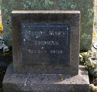 Picture of Taruheru cemetery, block 22, plot 358.