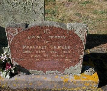Picture of Taruheru cemetery, block 22, plot 395.