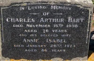 Picture of Taruheru cemetery, block 25, plot 343.