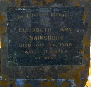 Picture of Taruheru cemetery, block 25, plot 381.