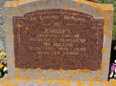 Picture of Taruheru cemetery, block 25, plot 408.