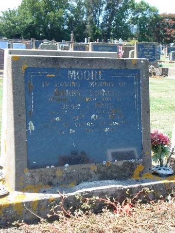 Picture of Taruheru cemetery, block 25, plot 432.
