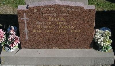 Picture of Taruheru cemetery, block 25, plot 494.