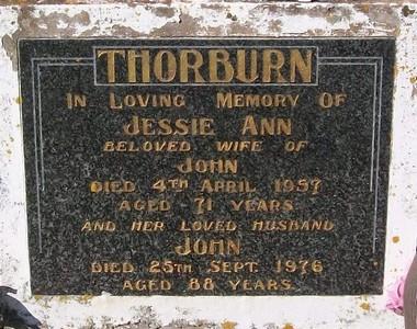 Picture of Taruheru cemetery, block 25, plot 99.
