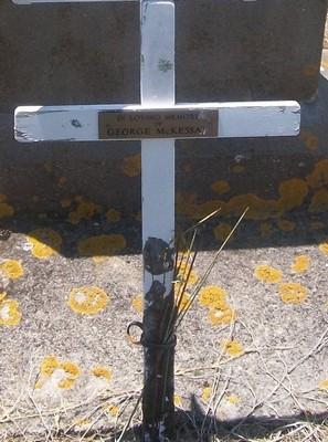 Picture of Taruheru cemetery, block 26, plot 113.