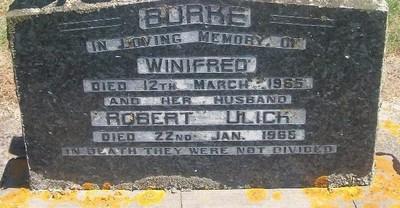 Picture of Taruheru cemetery, block 26, plot 208.