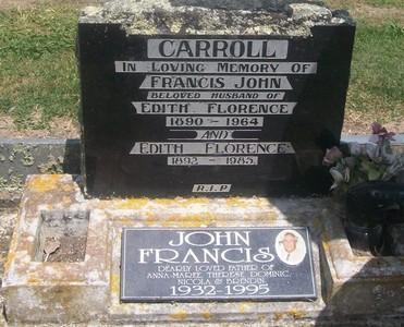 Picture of Taruheru cemetery, block 26, plot 30.