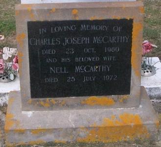 Picture of Taruheru cemetery, block 27, plot 125.