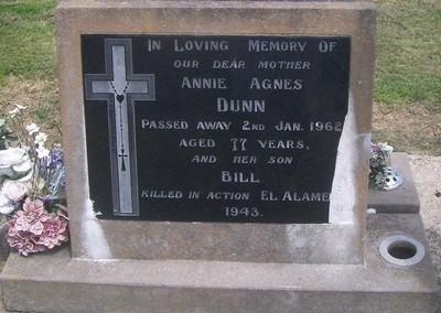 Picture of Taruheru cemetery, block 27, plot 324.