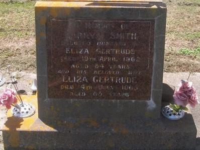 Picture of Taruheru cemetery, block 27, plot 344.