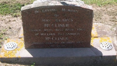 Picture of Taruheru cemetery, block 27, plot 363.