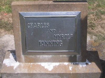 Picture of Taruheru cemetery, block 27, plot 379.