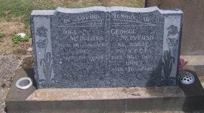 Picture of Taruheru cemetery, block 27, plot 450.