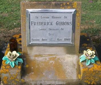 Picture of Taruheru cemetery, block 28, plot 368.