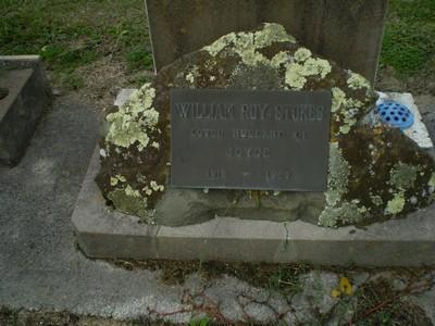 Picture of Taruheru cemetery, block 28, plot 44.