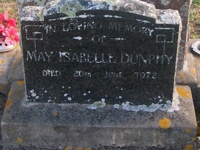 Picture of Taruheru cemetery, block 29, plot 351.