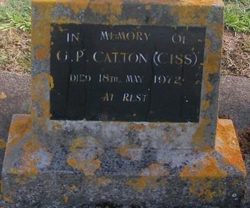 Picture of Taruheru cemetery, block 29, plot 354.