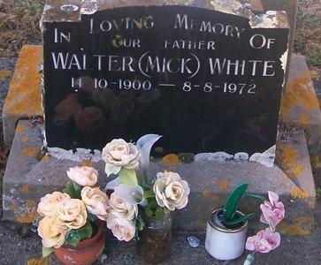 Picture of Taruheru cemetery, block 29, plot 373.
