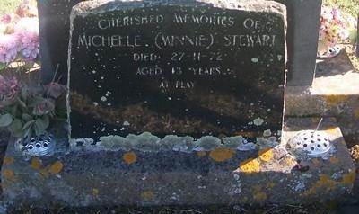Picture of Taruheru cemetery, block 29, plot 424.