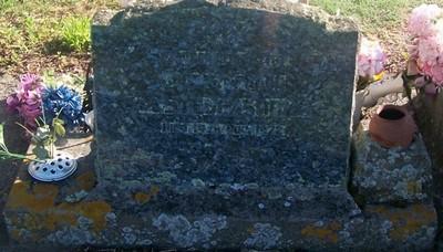Picture of Taruheru cemetery, block 29, plot 425.
